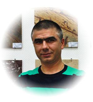 Дмитрий Журавлев, Инженер
