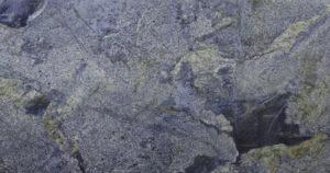 Azul Bahia – эксклюзивный гранит из Бразилии синего цвета