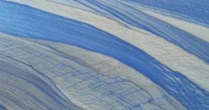 Azul Macaubas – эксклюзивный голубой гранит добываемый в Бразилии