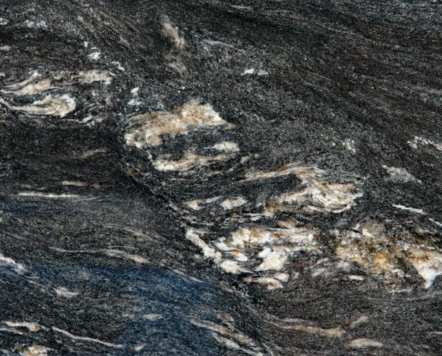 Black Cosmic – эксклюзивный гранит из Бразилии