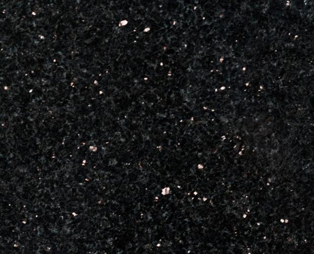 Black Galaxy – классический гранит из Индии