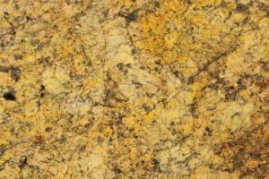 Желто-золотой индийский гранит Alaska Gold