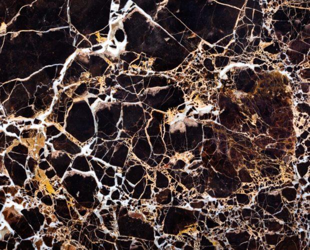 Коричневый испанский мрамор Dark Emperador Gold