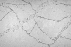 Кварцевый камень Arabescato Grigio (Арабескато Григио)