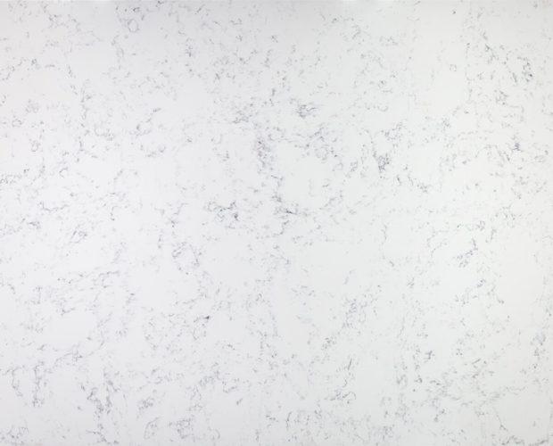 Кварцевый агломерат Carrara White (Каррара Вайт)